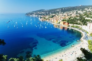 Azurové pobřeží – Francouzská riviéra